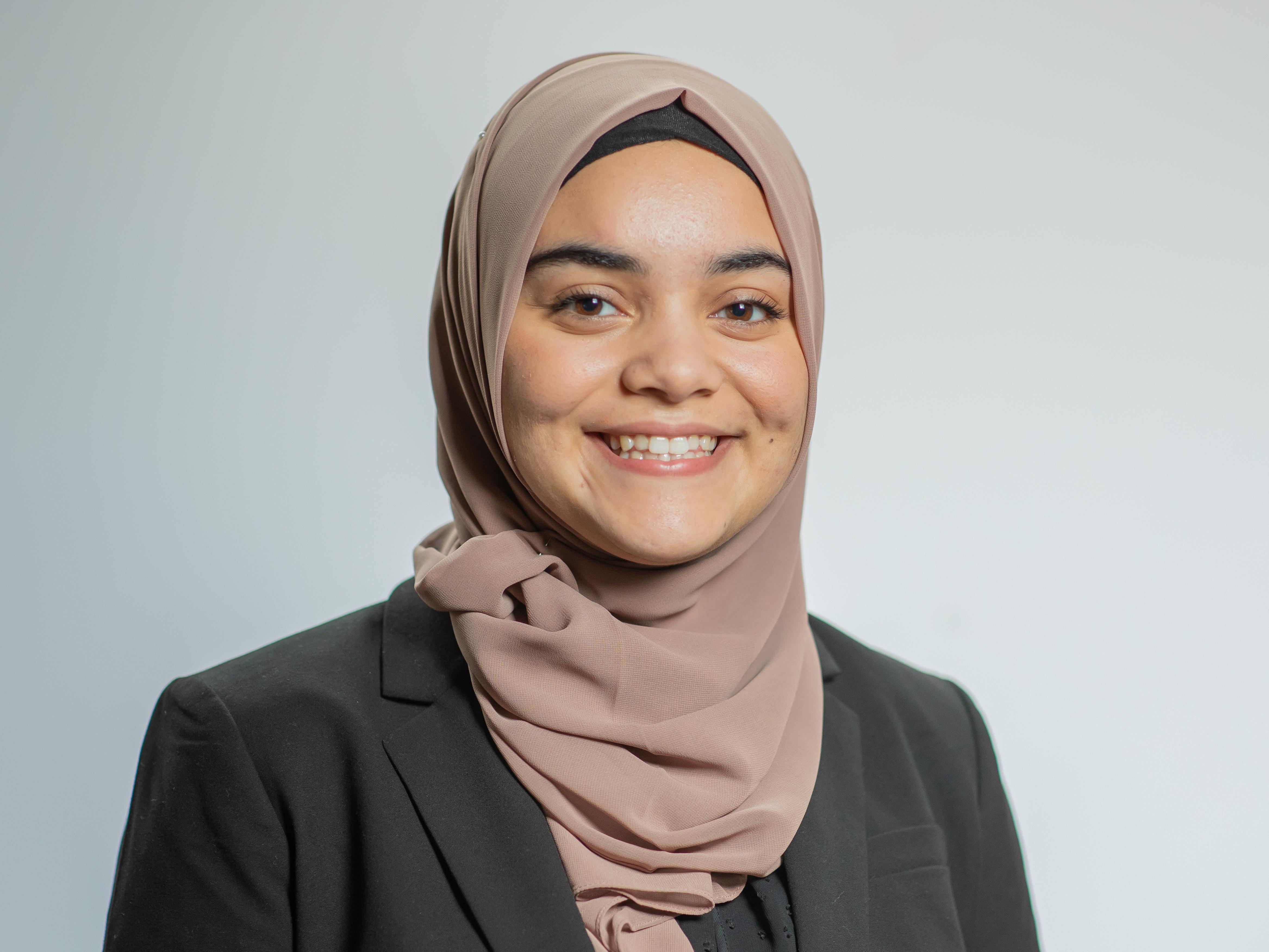 Amna Al-Jumaily