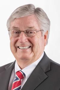 David R. Houchin