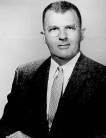 L. Berkley Davis, Sr., BSEE 1934