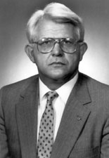 James B. Day, BSME 1961, MSME 1968