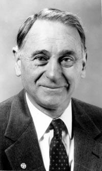 Louis A. Povinelli, MSME 1956