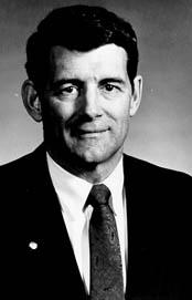 R. Wayne Skaggs, BSAEN 1964, MSAEN 1966