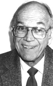 Cullie J. Sparks, BSMET 1952, Ph.D. 1957