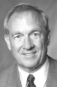 James W. Stuckert, BSME 1960