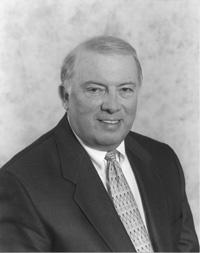 Robert W. Vaughn, BSCE 1963