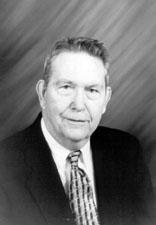 James L. Wyatt, BSMET 1947, MSMET 1948