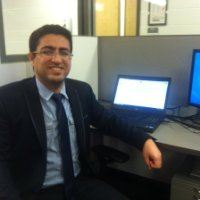 Vice President: Iman Shojaei