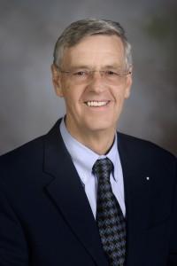 Clifford W. Randall, BSCE 1959, MSCE 1963