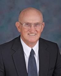 Bobby O. Hardin, BSCE 1956, MSCE 1958