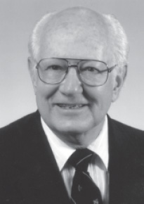 Robert D. Hayes (Posthumous), BSEE 1948