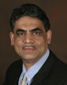 Javaid Masoud, BSCS 1982