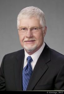 Larry E. Whaley, BSCE 1986