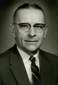 Robert E. Shaver (posthumous induction)