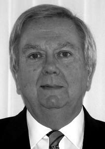 John C. Bailey, BSEE 1961
