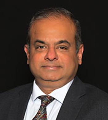 Raj Krishnaswamy