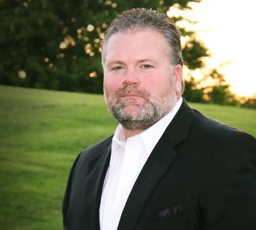 Doug Kreis, Director, Kentucky Transportation Center