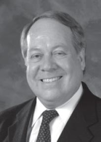 Carlos A. Cabrera, BSChE 1973