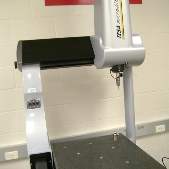 TESA micro-hite 3D - Coordinate-Measuring Machine