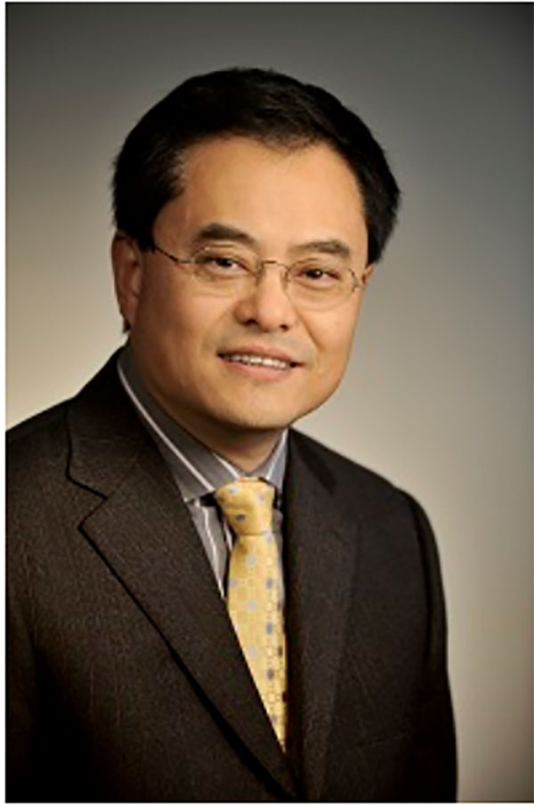 Yu Receives Two-Year NIH Grant for Neonatal Intensive Care