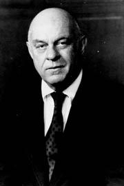 James A. Caywood, BSCE 1944