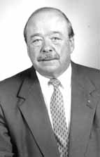 Richard A. Holloway, BSEE 1964