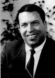 Eliott D. James, MSEE 1966