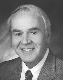 Aubrey D. May, BSCE 1958, MSCE 1960