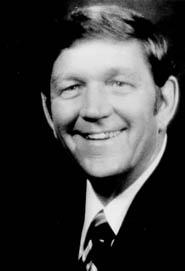 Oliver H. Raymond, BSCE 1954