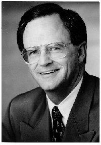 Lee T. Todd, Jr., BSEE 1968