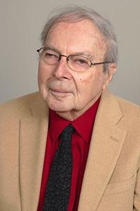 Thomas E. Jenkins, Sr., BSEE 1954