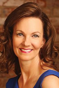 Karen Martin Maxwell, BSCS 1985