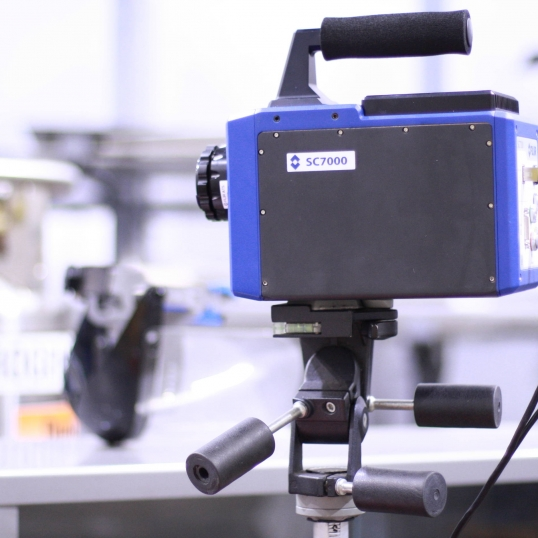 FLIR SC7650 - Infrared Camera for Thermal Imaging