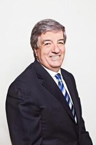 Edward T.  Saad