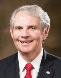Mark D. Whitley, MSChE 1975