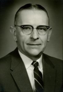 Robert E. Shaver (posthumous induction)