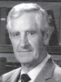 D. Ralph Young, BSEE 1953