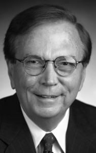 J. Ralph King, BSME 1960
