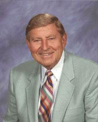Calvin G. Grayson
