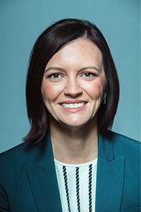Billie Sue Chafins, BSCS 1997, MSCS 2008