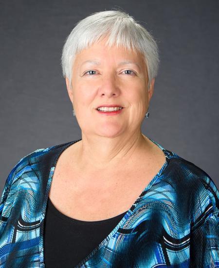 Gail Brion