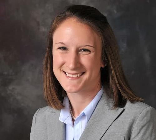 Stephanie Isaac Blain (BSCE 2007), 2021 National Young Engineer of the Year