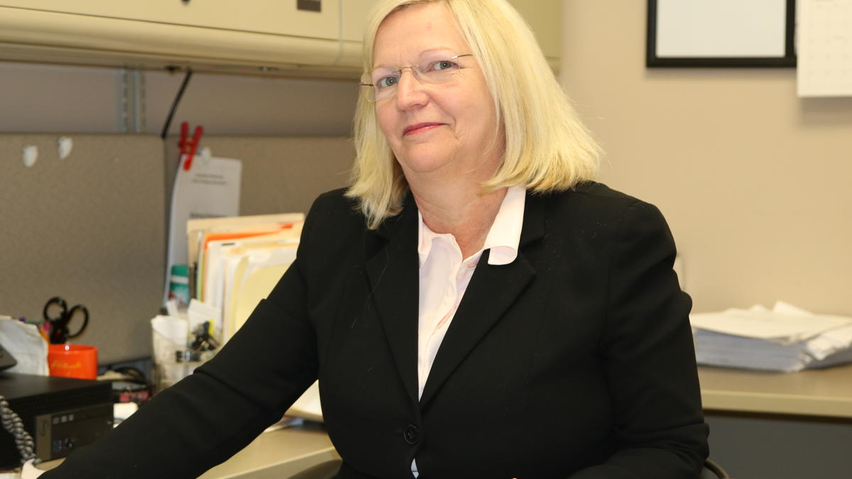 Brenda Heeter